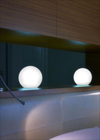 MINI SFERA CM.20 Light LED