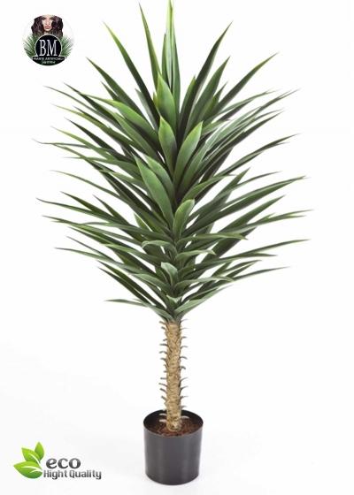 Yucca Bush H. 130 cm