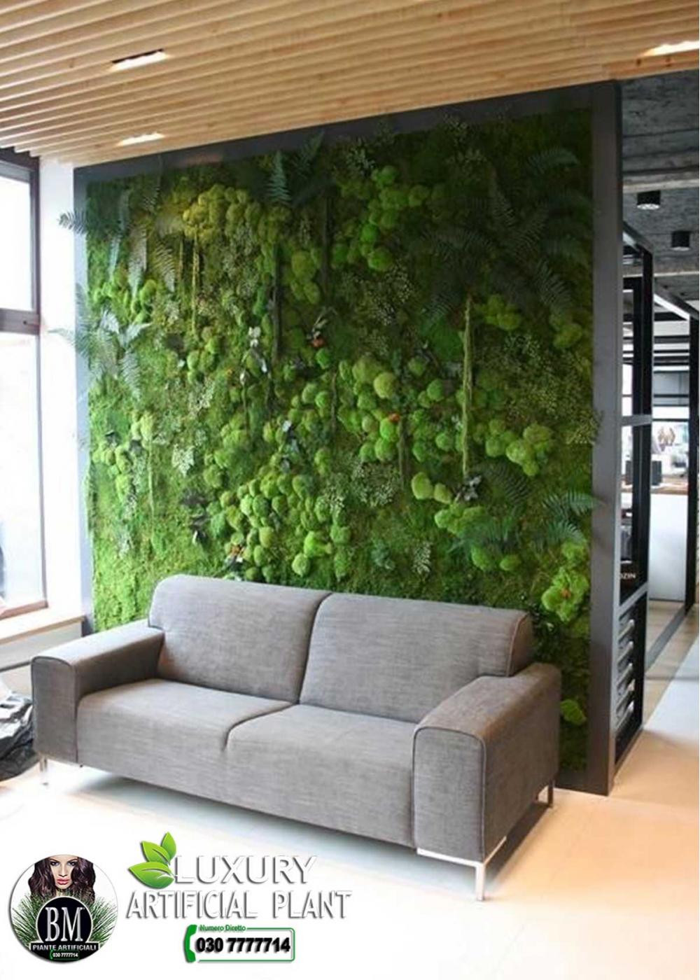 parete di bosco stabilizzato pannelli da 100x100cm prezzo