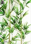 Bamboo UVR Canne Singole KIT da 3 - Varie Altezze