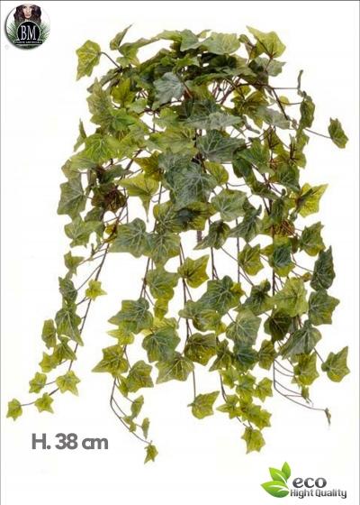 IVY, BOUQUET, L. 38 CM GREEN