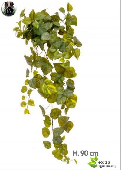 POTHOS BOUQUET 90 CM C/159 LVS GREEN