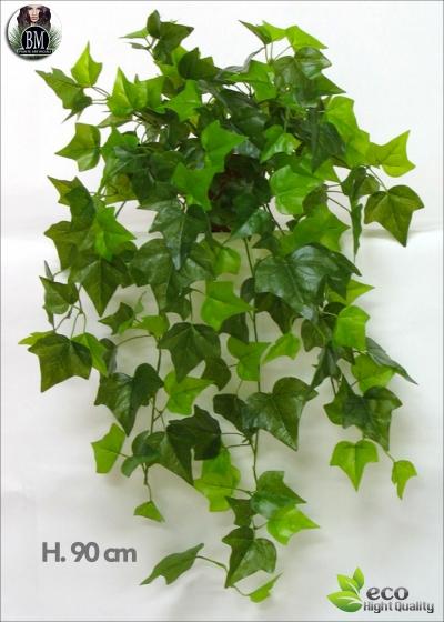 IVY Bush Green 90cm H.