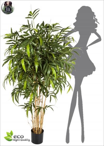 Artificial Natural bamboo BG Six Measures to 3