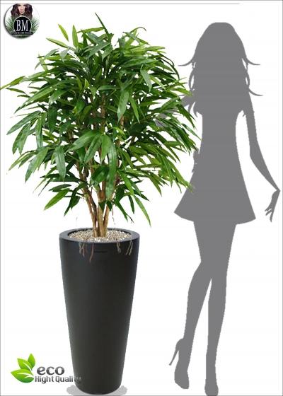 Artificial longifolia XL DELUXE 120