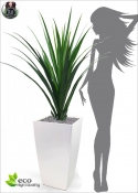 Pineapple Artificial Delux H. 135cm