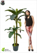 Banana new Artificial Fruit H. 180cm