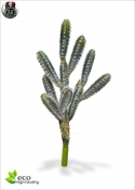 Cactus Artificiale Tetragono NEW H.45 cm