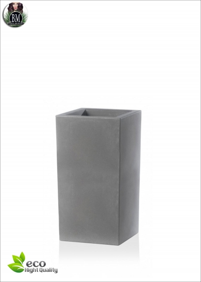 VASE SCHIO CUBE ABOVE (See. sizes and Colors)